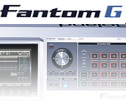 Roland Fantom G Video Tutorial Set